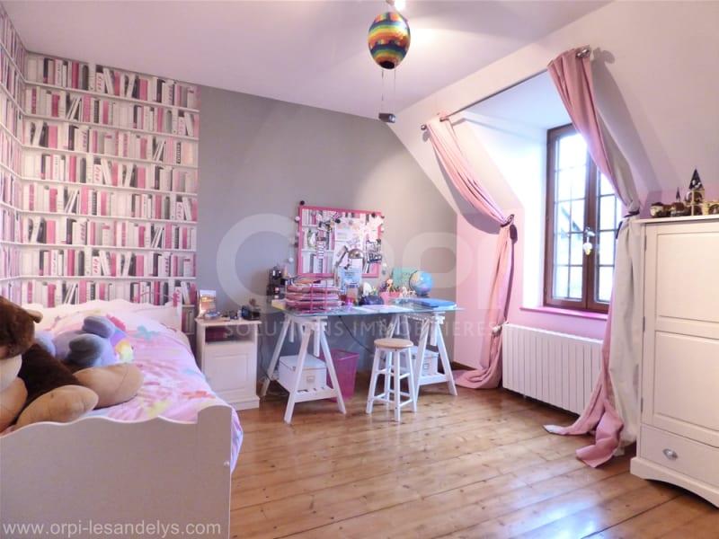 Sale house / villa Les andelys 332000€ - Picture 11