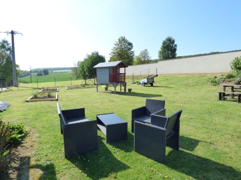 Sale house / villa Les andelys 332000€ - Picture 16