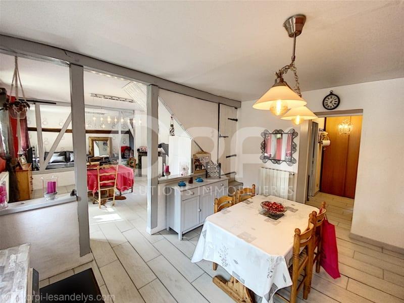 Sale house / villa Les andelys 159000€ - Picture 2