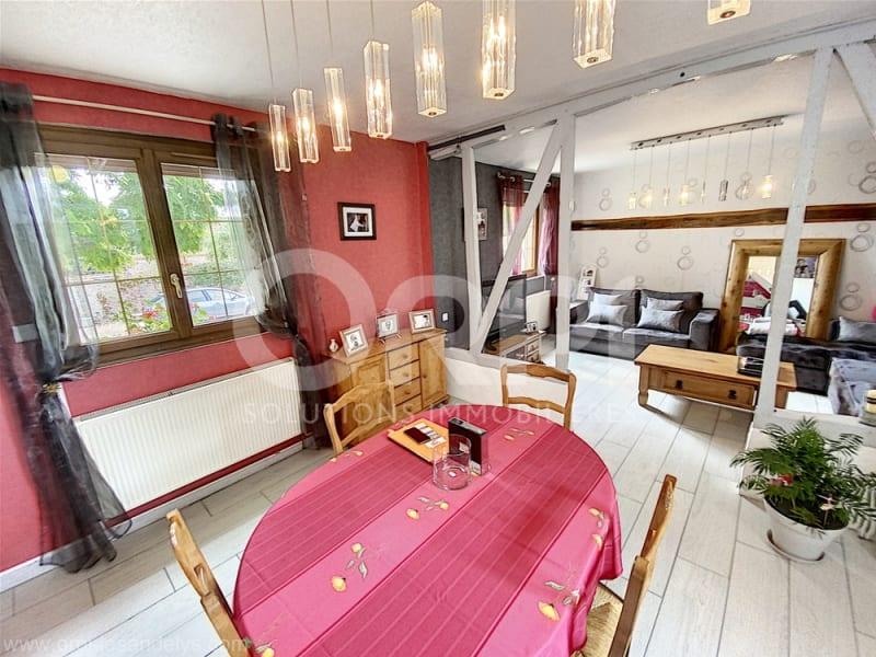 Sale house / villa Les andelys 159000€ - Picture 4
