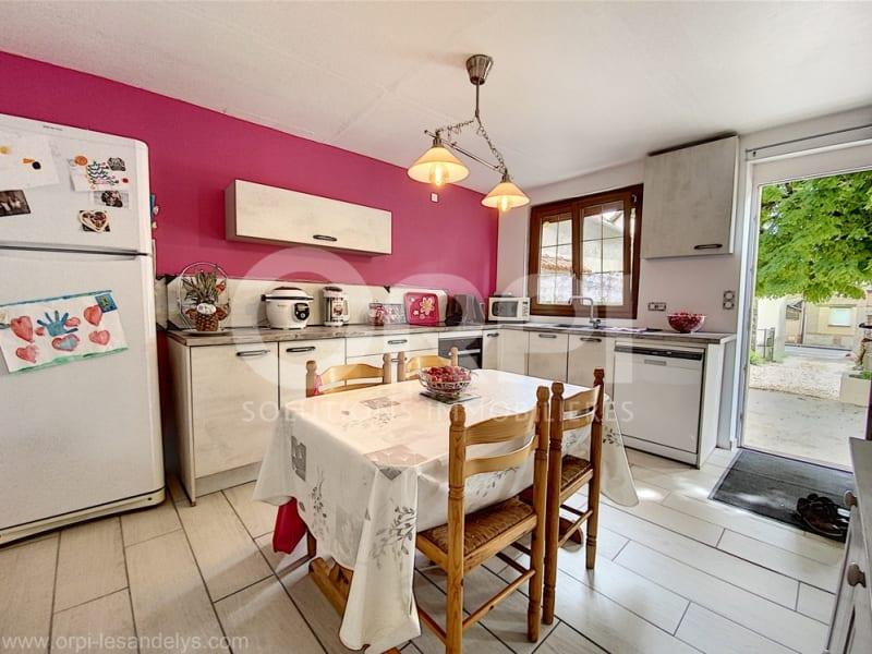 Sale house / villa Les andelys 159000€ - Picture 5