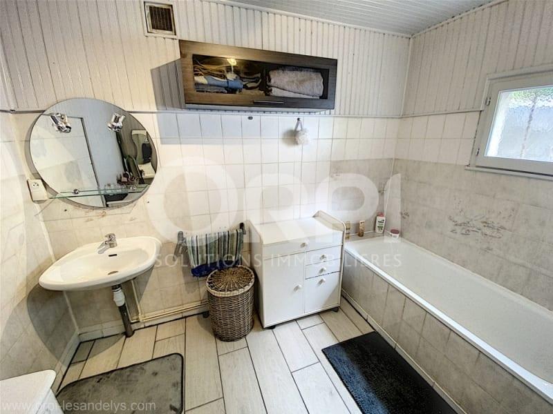 Sale house / villa Les andelys 159000€ - Picture 6