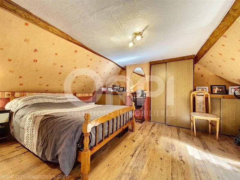 Sale house / villa Les andelys 159000€ - Picture 8