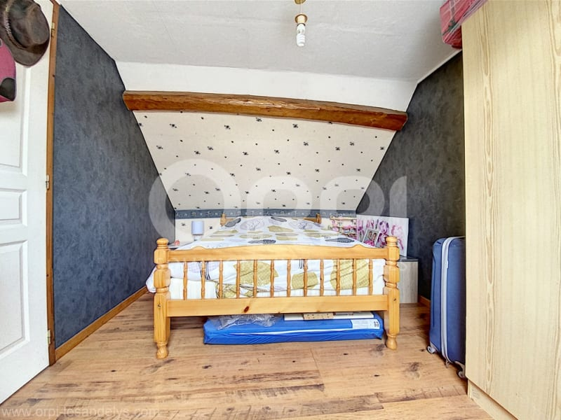 Sale house / villa Les andelys 159000€ - Picture 9