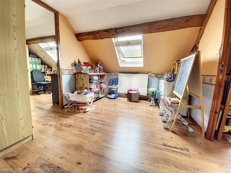 Sale house / villa Les andelys 159000€ - Picture 10