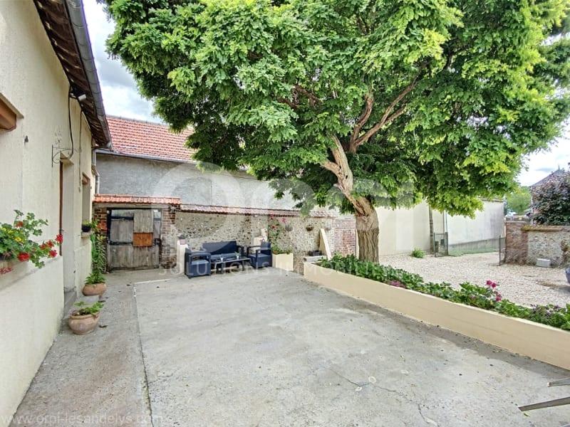 Sale house / villa Les andelys 159000€ - Picture 11
