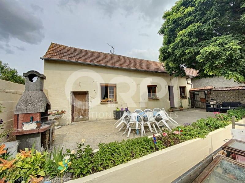 Sale house / villa Les andelys 159000€ - Picture 12