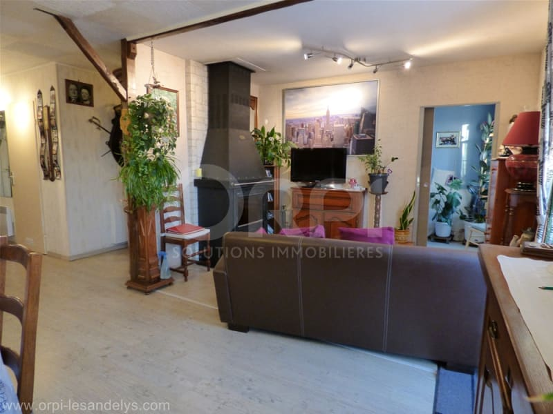 Sale house / villa Les andelys 169 000€ - Picture 5