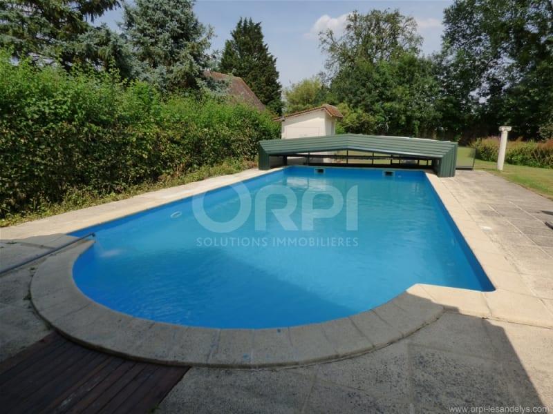 Sale house / villa Les andelys 262000€ - Picture 2