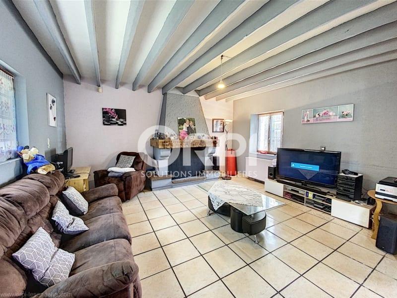 Sale house / villa Les andelys 262000€ - Picture 3