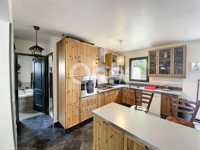 Sale house / villa Les andelys 204000€ - Picture 4