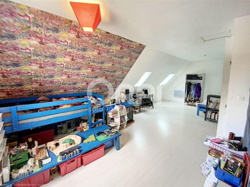 Sale house / villa Les andelys 204000€ - Picture 8