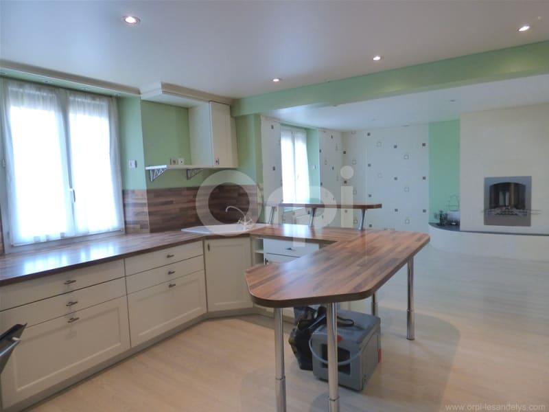 Sale house / villa Les andelys 192000€ - Picture 3