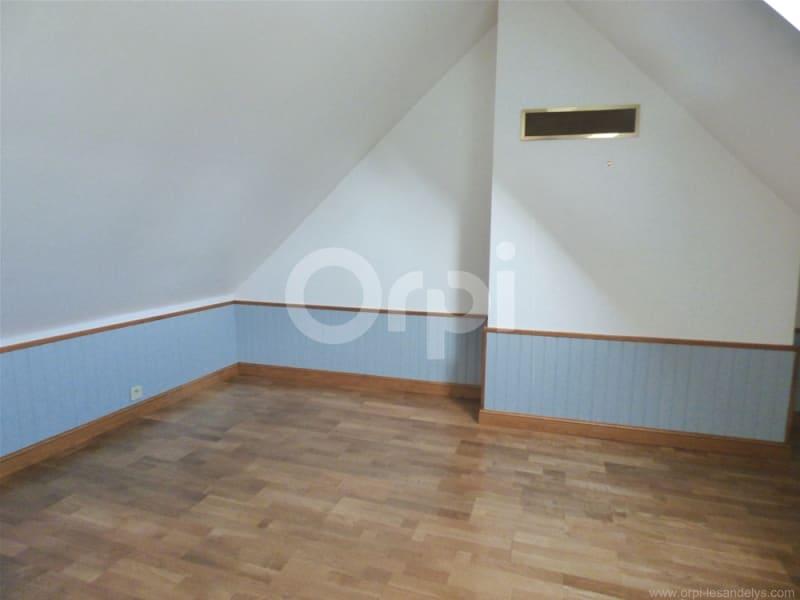 Sale house / villa Les andelys 192000€ - Picture 9