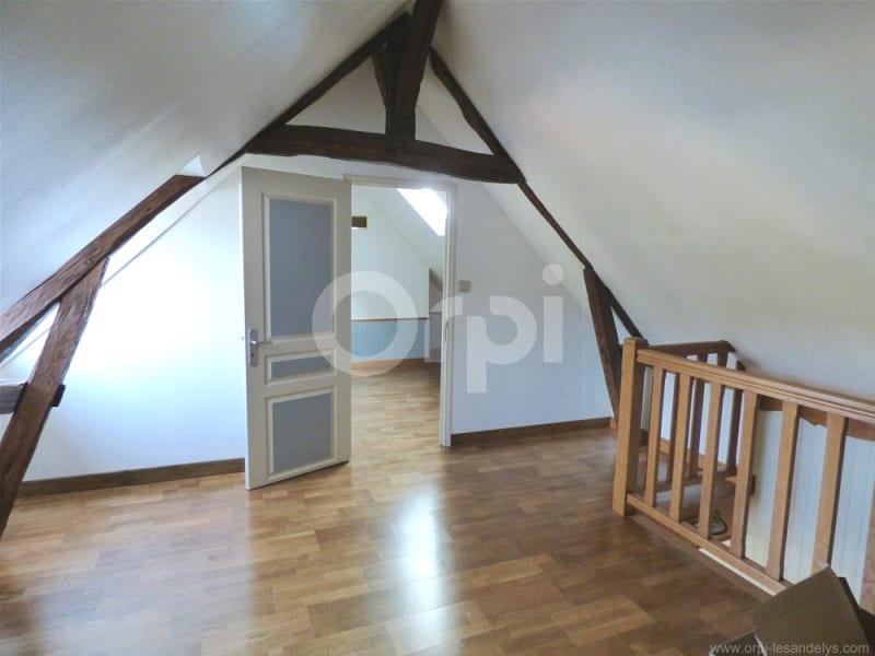 Sale house / villa Les andelys 192000€ - Picture 10