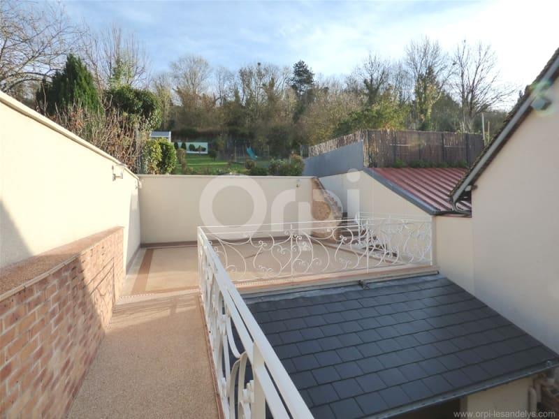 Sale house / villa Les andelys 192000€ - Picture 11