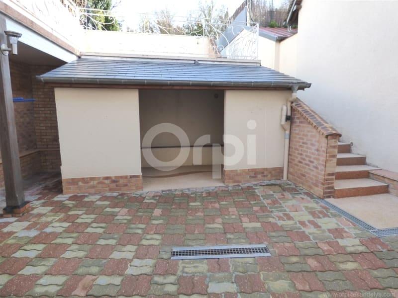 Sale house / villa Les andelys 192000€ - Picture 12