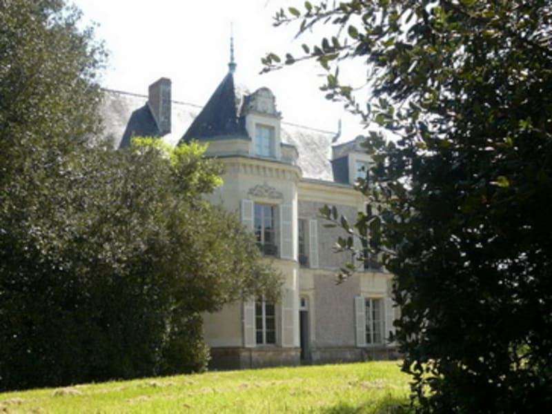 Deluxe sale chateau Angers 1050000€ - Picture 2