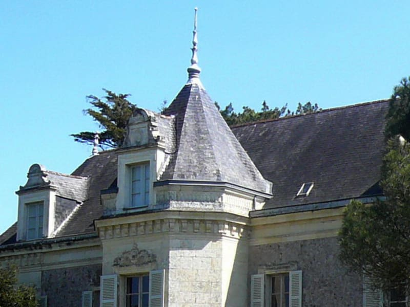 Deluxe sale chateau Angers 1050000€ - Picture 3