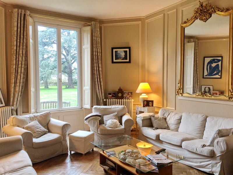 Deluxe sale chateau Angers 1050000€ - Picture 6