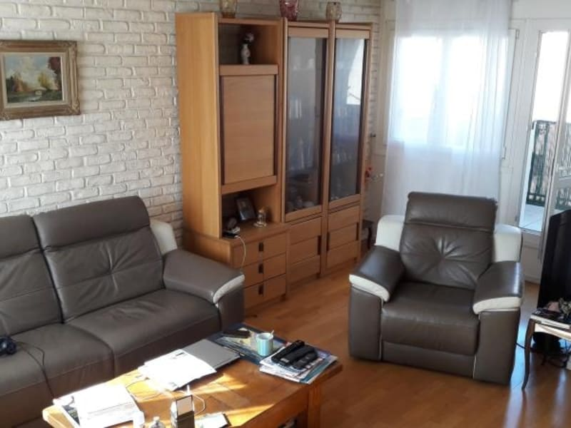Vente appartement Sannois 295 000€ - Photo 2