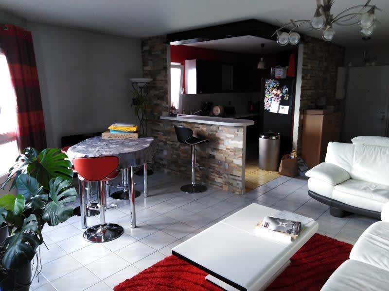Sale apartment Sannois 223000€ - Picture 2