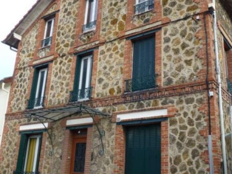 Vente appartement Sannois 128 000€ - Photo 1