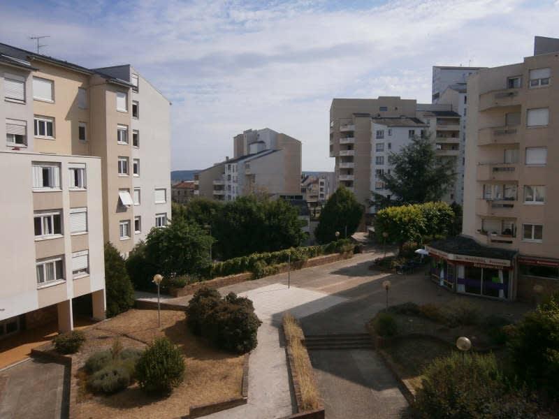 Sale apartment Sannois 222000€ - Picture 1