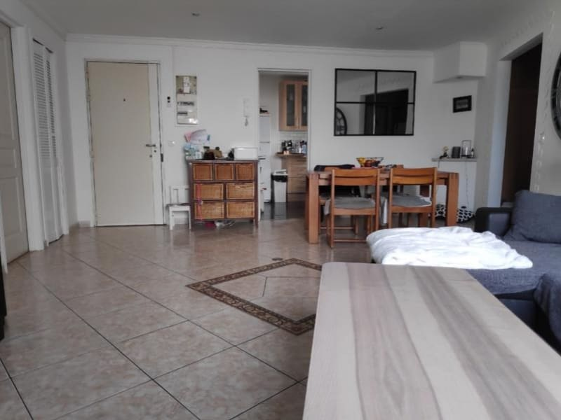 Vente appartement Sannois 222000€ - Photo 2