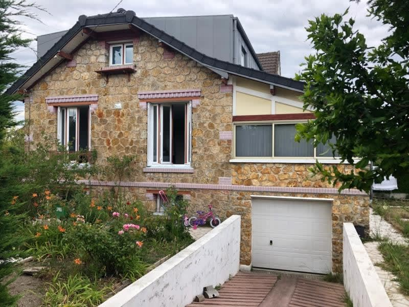 Vente maison / villa Sannois 470 000€ - Photo 1