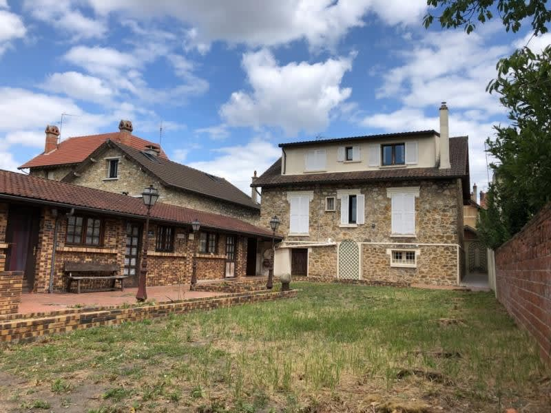 Vente maison / villa Sannois 480 000€ - Photo 1