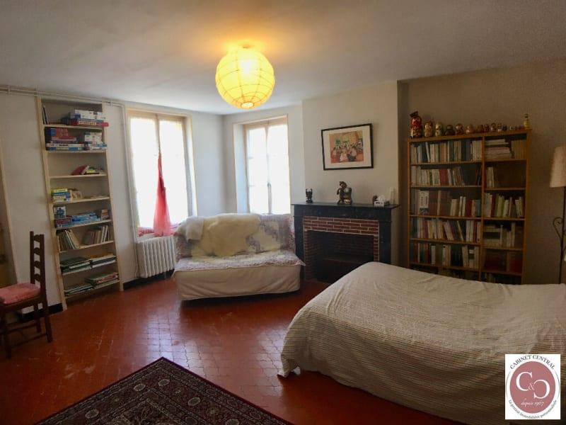 Venta  casa Villechauve 139100€ - Fotografía 5