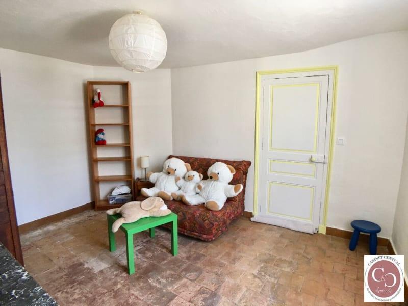 Venta  casa Villechauve 139100€ - Fotografía 6