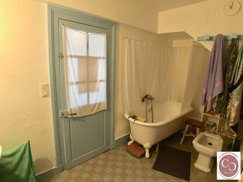 Venta  casa Villechauve 139100€ - Fotografía 7