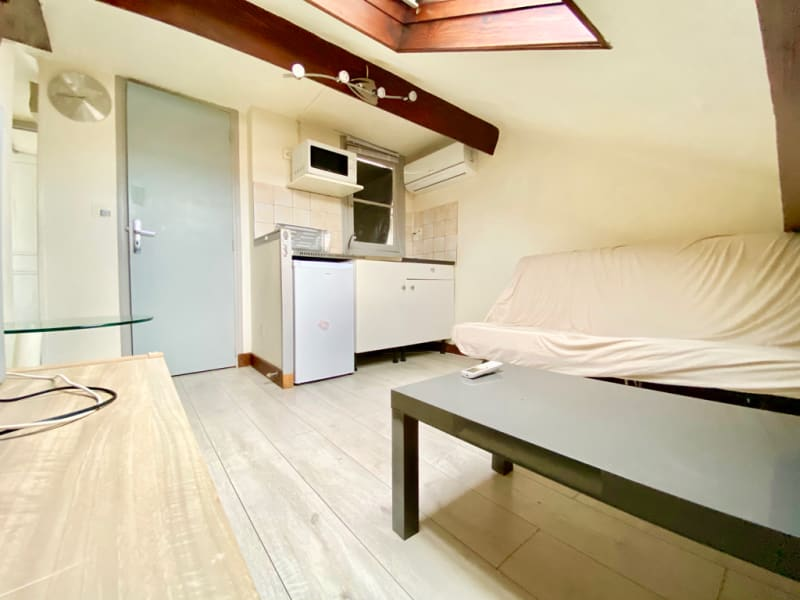 Sale apartment Nice 78500€ - Picture 2