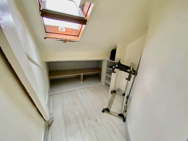 Sale apartment Nice 78500€ - Picture 5