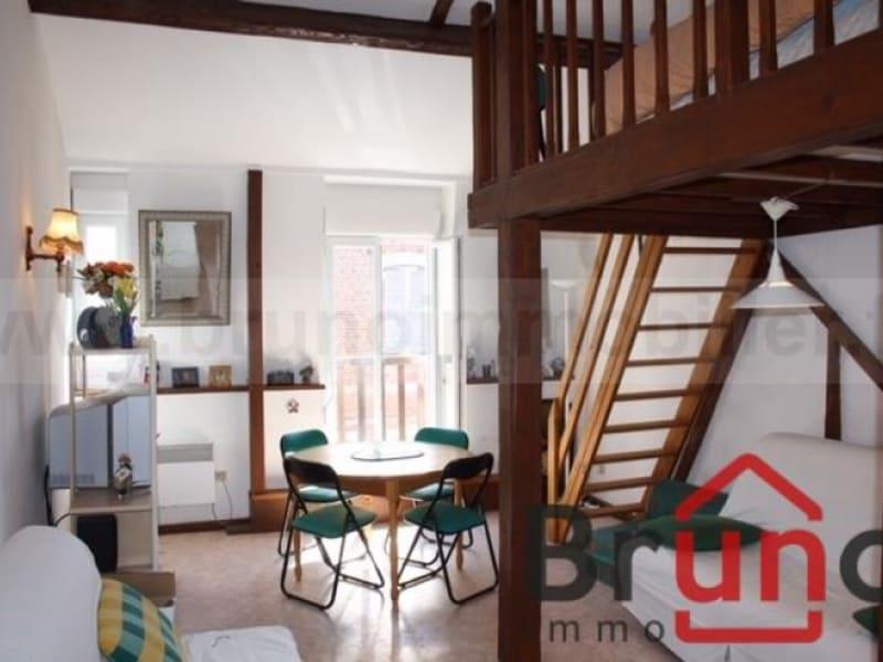 Le Crotoy - 1 pièce(s) - 30.56 m2 - 1er étage