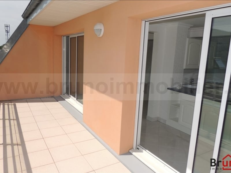 Deluxe sale apartment Le crotoy  - Picture 8