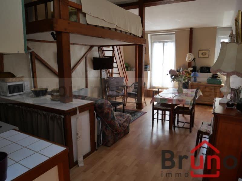 Le Crotoy - 1 pièce(s) - 34.6 m2 - 1er étage