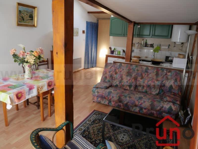Verkauf wohnung Le crotoy 107900€ - Fotografie 3