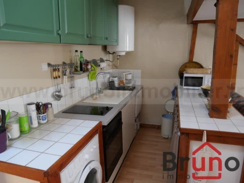 Verkauf wohnung Le crotoy 107900€ - Fotografie 5