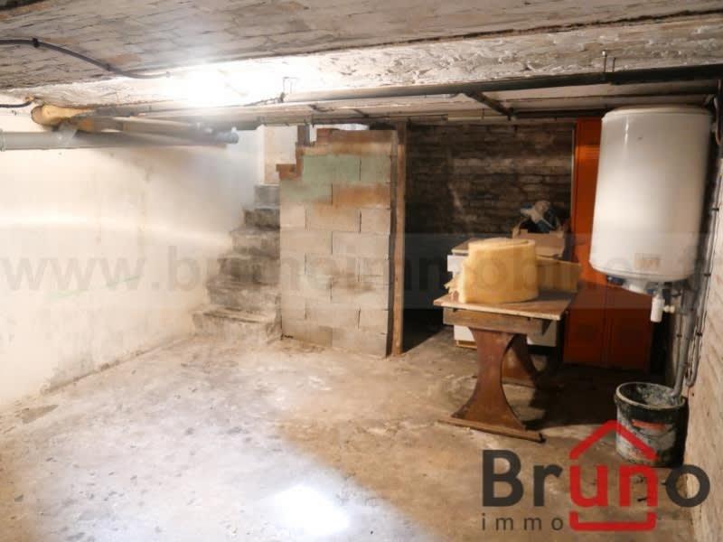 Sale house / villa Le crotoy 139800€ - Picture 12