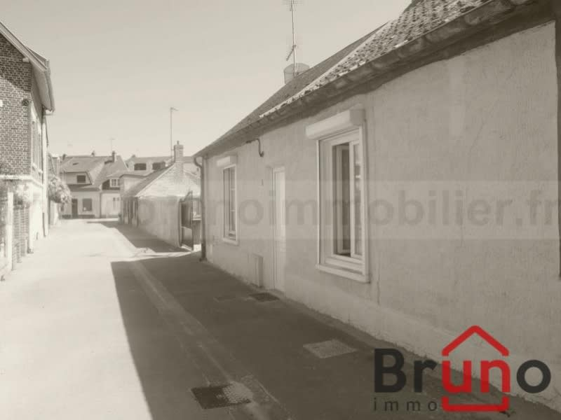 Sale house / villa Le crotoy 249 700€ - Picture 1