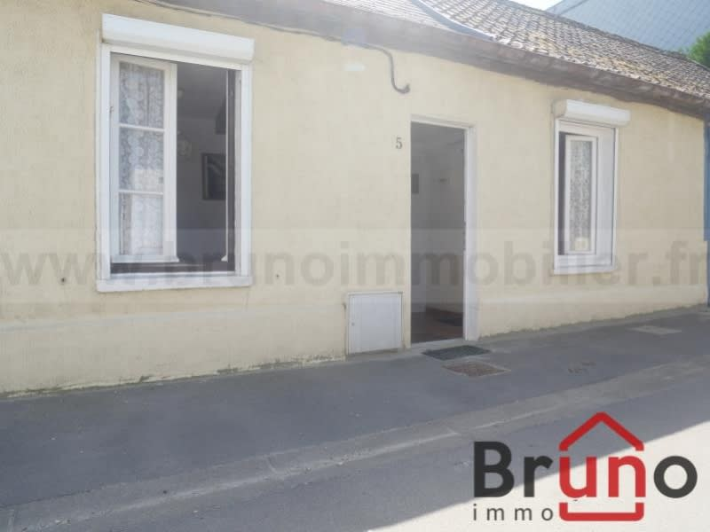 Sale house / villa Le crotoy 249 700€ - Picture 11