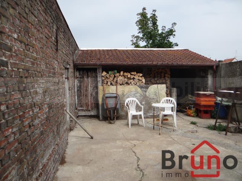 Sale house / villa Rue 108900€ - Picture 2