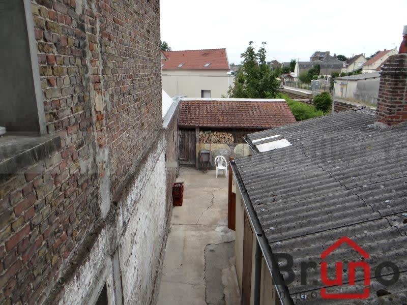 Sale house / villa Rue 108900€ - Picture 3