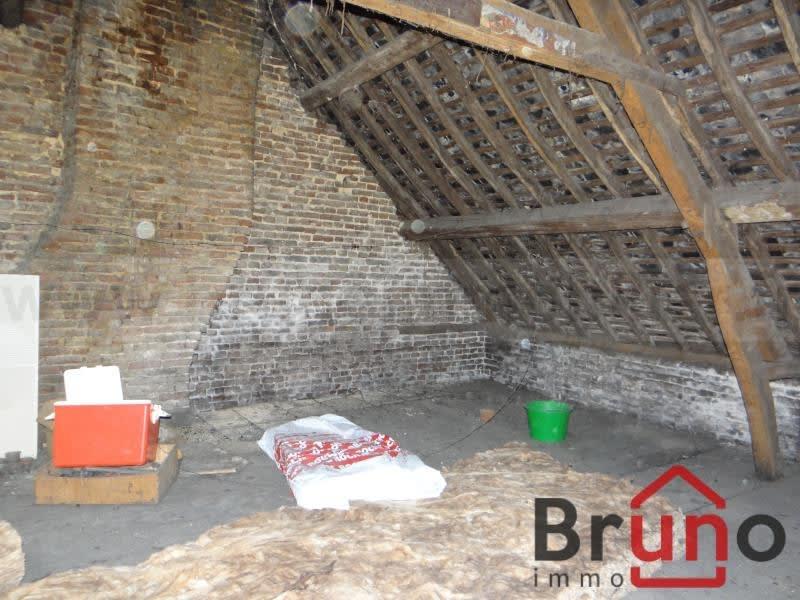 Sale house / villa Rue 108900€ - Picture 10