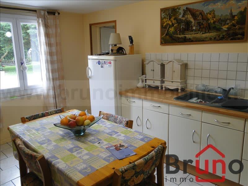 Sale house / villa Le crotoy 289700€ - Picture 10