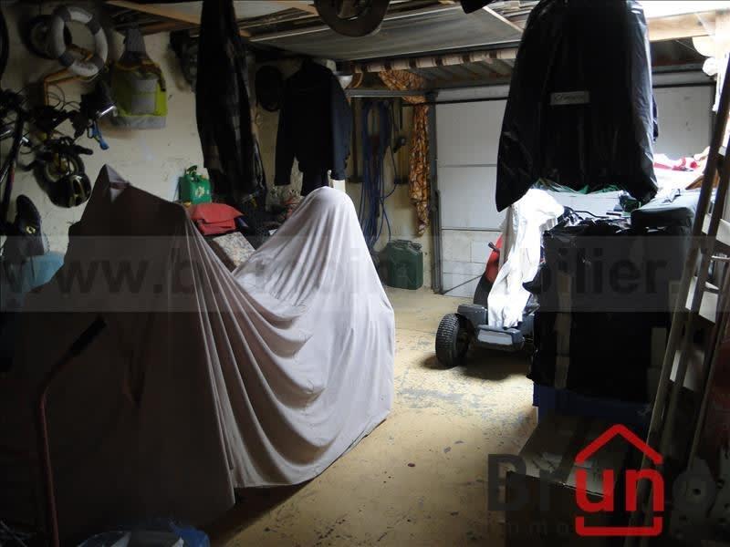 Sale house / villa Le crotoy 289700€ - Picture 13