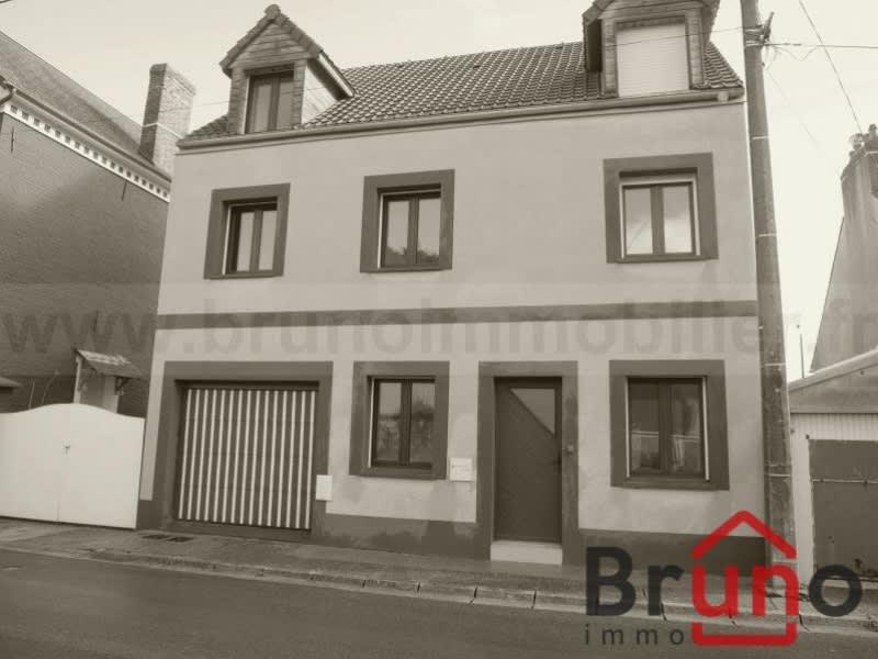 Verkauf haus Le crotoy 420000€ - Fotografie 1